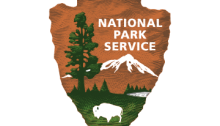 National Park Service (NPS) logo