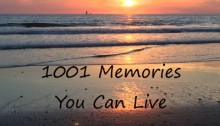 1001 Memories You Can Live
