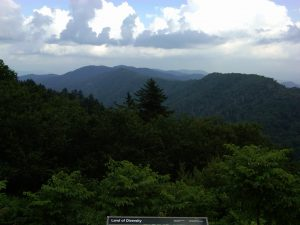 A Land of Diversity - Great Smoky Mountains